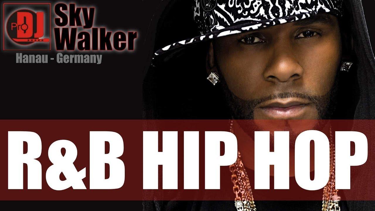 Hip Hop RnB Dancehall 90s 2000s Party Mix | Best Hot Black Music | DJ  SkyWalker