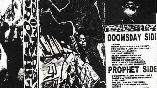 Orko The Sycotik Alien - Alien Audio Alchemy
