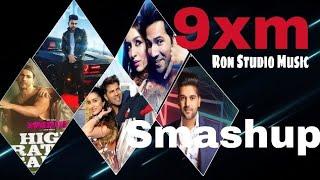 9XM SMASHUP!!🔥#220 || Party Song Mashup || Ron Studio Music || new song 2020