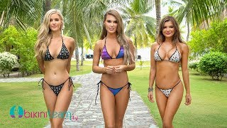 Models filipina bikini Filipina Bikini
