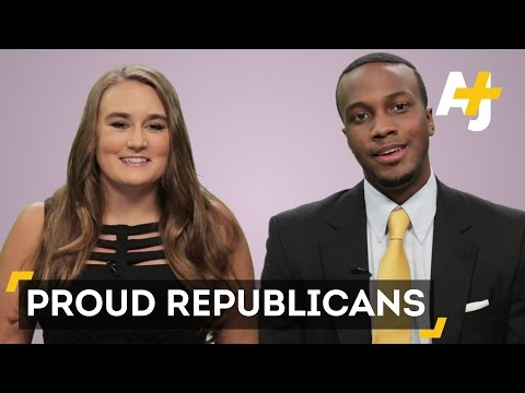 Young Republicans Speak For Themselves