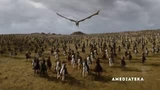 Игра престолов / Трейлер 7-го сезона (дублированный)