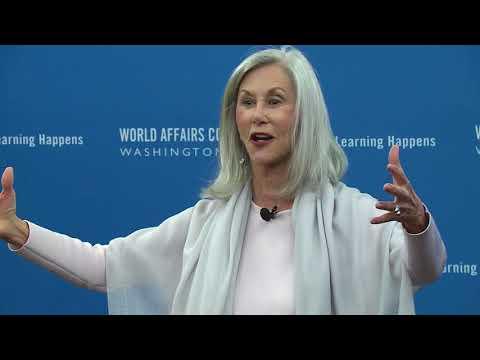 World Affairs TODAY: Season 14, Episode 5- Author Series, Amb. Vicki Huddleston