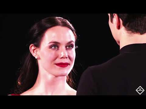 Tessa and Scott   Nothing More