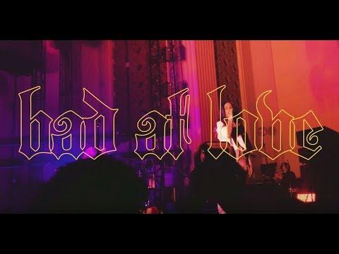 Bad At Love (Live At Vevo Presents)