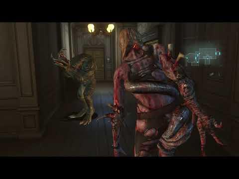 Resident Evil Revelations Hunter Kemoryona (Fixed Camera Mod Released) |