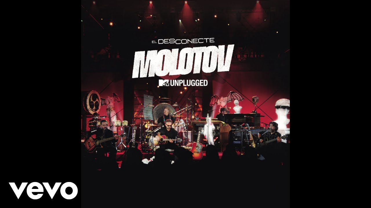 Download Molotov - Puto (Audio/MTV Unplugged)