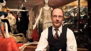 """""""Boardwalk Empire"""" Costume Designer John Dunn at """"New York Vintage"""" Thumbnail"""