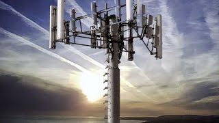 Cell Towers in Public Areas: Be Aware, Protect Yourself, Nobody Else Will!