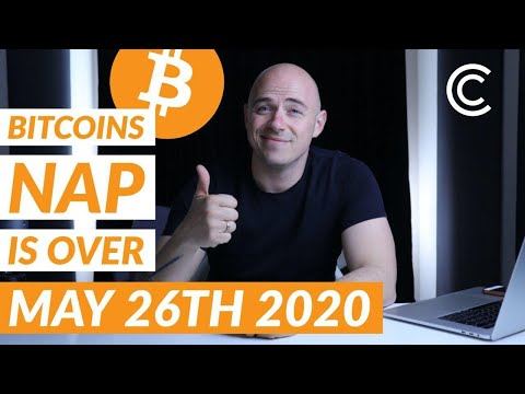 Bitcoin Curve Ball - Current Bitcoin Price [May 26th 2020]