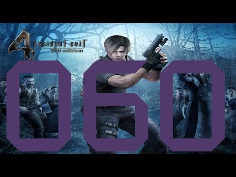 Goin' In Dry 060: Resident Evil 4(Wii Edition).