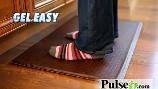 Gel Easy Anti-Fatigue Floor Mat