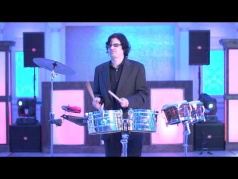 LI Sound DJ Entertainment - Live Music - Percussion (1)