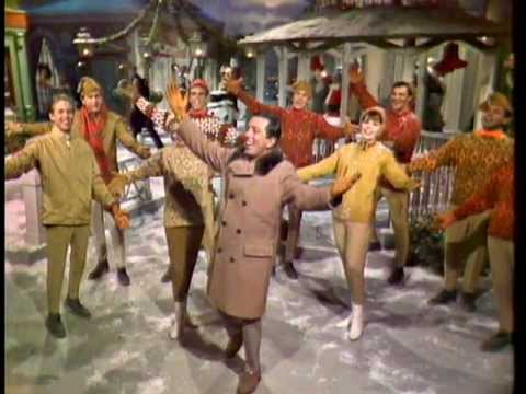 the nicest people andy williams christmas - Andy Williams Christmas Show