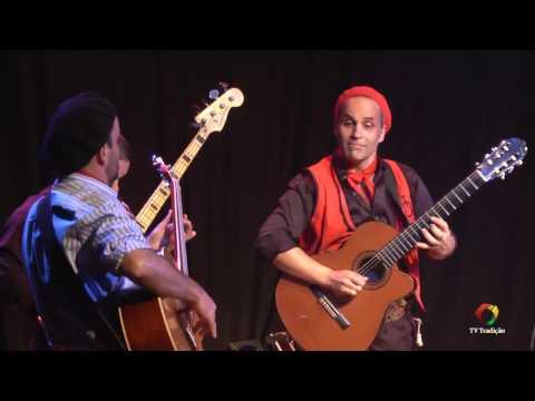 Marcello Caminha - Com o violão também se dança