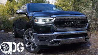 All New 2019 Ram 1500 Limited - Best Truck in Class?
