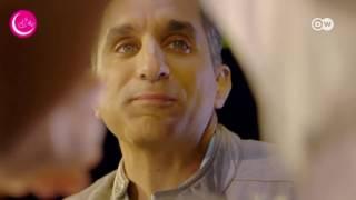 باسم يوسف: الشباب المصري لا يشاهد التلفزيون إلا بهدف السخرية! | شباب توك
