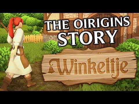 Co-op: Origins (Winkeltje)