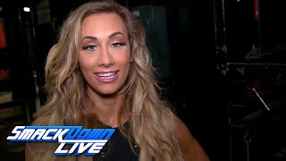 Carmella plans on becoming Ms. Money in the Bank again: Exclusive, June 27, 2017