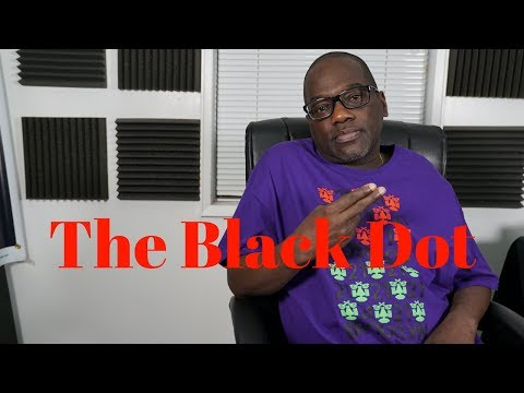 The Black Dot: Thoughts on the Quincy Jones Vulture Magazine Interview