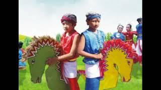 Gambar cover Padhang Wulan instrumen tanpa vocal