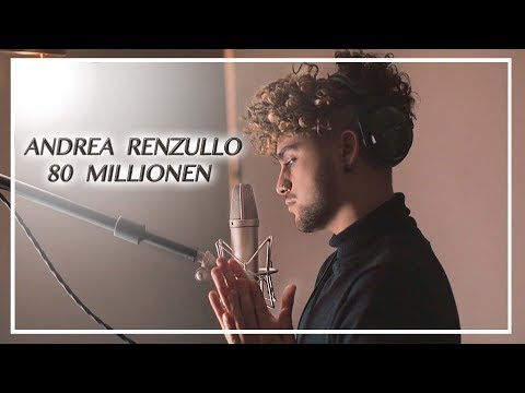 Max Giesinger - 80 Millionen (NEW COVER VERSION) by Andrea Renzullo