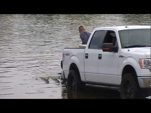 homemade-pontoon-boat-build-(video-4)-by-hpfirearms