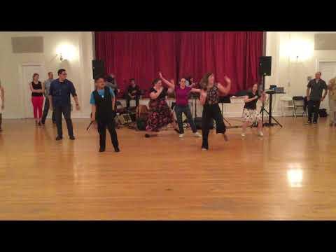 Swing dancing albany ny