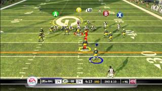 Packers(PlayMakers) vs Ravens(VFL Team).....Full Highlights