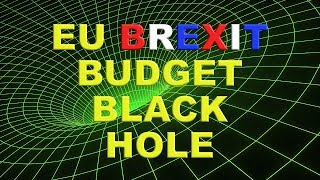 EU Leaders Told to  Pay More or Get Less!