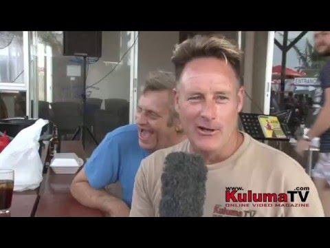 Salty Dog Music @ Durban Ski Boat Club