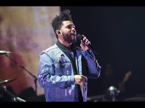 The Weeknd ft. Justin Bieber - Wylin (Lyrics) - TECHBOX