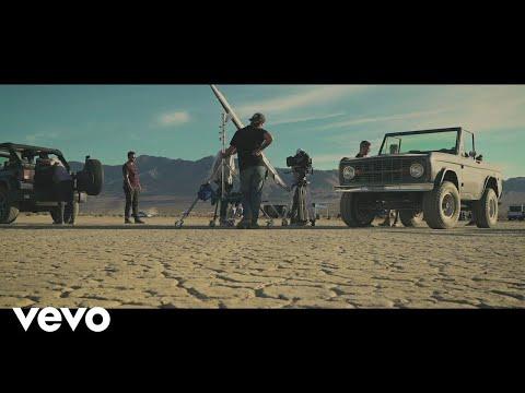 Martin Jensen - Wait (Behind The Scenes) ft. Loote