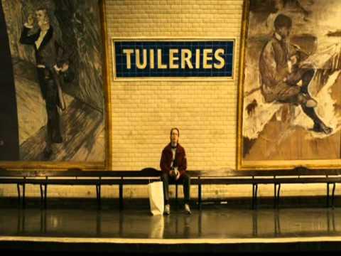 Paris, je t'aime - Tuileries - J & E Coen (sub ita)