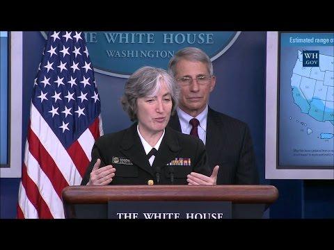 4/11/2016: White House Press Briefing
