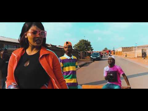 DJ ThabiThabs-Abafana Base Jozi Feat Lin Dough & Lady Du OFFICIAL MUSIC VIDEO