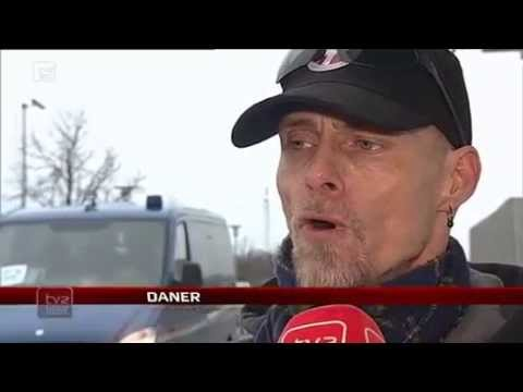 Danish Defence League i Korsør