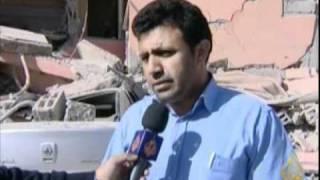 ثلاثمئة قتيل في زلزال تركيا