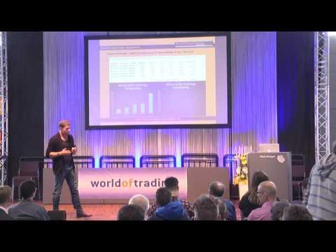 Live auf der INVEST16: Rene Wolfram live - Die Million Dollar Challenge