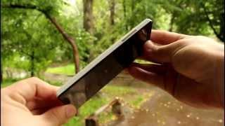 Видео обзор/ review Iocean X7 на русском(Подробнее: http://iklon.net.ua/product/iocean-x7-mtk6589/, 2013-06-10T04:20:49.000Z)