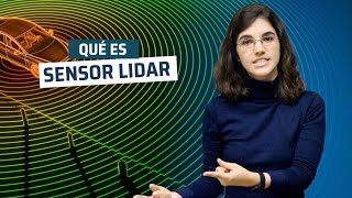 ¿Qué es LIDAR?