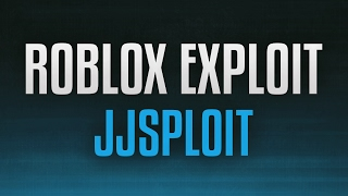 ROBLOX DLL HACK/EXPLOIT (JJSPLOIT) 2017 (NOT WORKING)