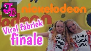 Finale Viral Fabriek Nickelodeon
