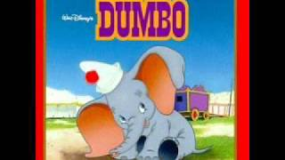 Dumbo OST - 08 - The Pyramid of Pachyderms