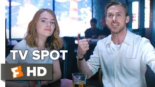 La La Land TV SPOT - Unforgettable (2016) - Ryan Gosling Movie