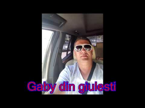 GABY DIN GIULESTI-DE ASCULTARE-2016-2017-TATA INTR-UN BAT SE TINE -HIT HIT HIT