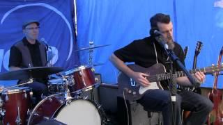 Hurley & The Blue Dots - Mönsterås Bluesfestival 2015
