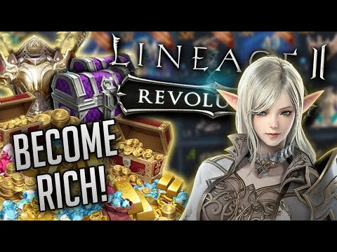 Swifty Lineage 2: Revolution Auto-Play Strategies & The Art of Auto-Farming