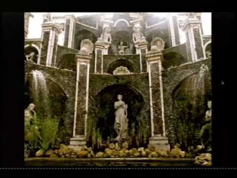 Alan's Show # 65  Gardens of Italy