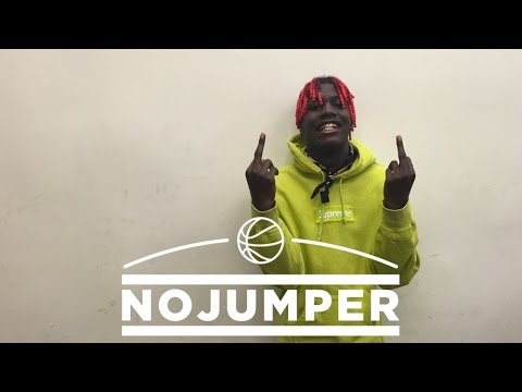 No Jumper - The Lil Yachty Interview